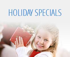Seattle Holiday Specials, Washington Hotel