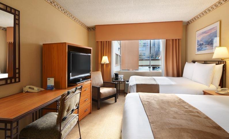 Images Of Seattle Wa Accommodations Travelodge Seattle