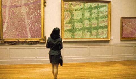 Seattle Art Museum at Washington Hotel