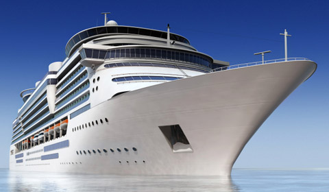 Seattle Hotel Cruise Package